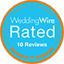 WeddingWire-Rated-Bronze